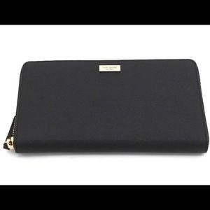 Kate Spade Laurel Way wallet. New sealed. $65